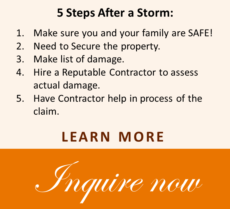 Hard Facts Of Hiring a Contractor!
